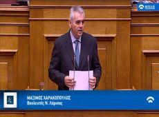 """Μάξιμος: Η Ελλάδα χωρίς """"Μητρώο καταγραφής περιστατικών καρκίνου"""""""