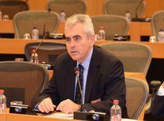 Μάξιμος για τη συμμετοχή του στην Επιτροπή της Βουλής για το Δημογραφικό