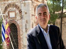"""Μ. Χαρακόπουλος: """"Πολλά παιδιά βιώνουν σιωπηρά το μαρτύριο του Bullying!"""""""