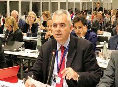 Επιστολή-Παρέμβαση Μ. Χαρακόπουλου προς Γιούγκερ για προστασία Τσίπουρου και Ούζου