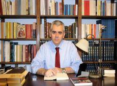"""Μ. Χαρακόπουλος για Βατοπαίδι: """"Δικαίωση για Κώστα Καραμανλή και Νέα Δημοκρατία!"""""""