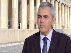 """Μ.Χαρακόπουλος: """"Το αληθινό Πολυτεχνείο δεν έχει ιδιοκτήτες!"""""""