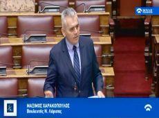 """Μ.Χαρακόπουλος για απάντηση Καμμένου: """"Με 99 νεκρούς και όλα καλά καμωμένα από το ΥπΕΘΑ!"""""""