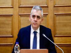 """Μ. Χαρακόπουλος στη Βουλή: """"Αναγκαία η επανεκκίνηση των Συνεταιρισμών!"""" Τι είπε για χρεοκοπημένες ΕΑΣ, εργαζόμενους και υποδομές που ρημάζουν."""
