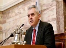 """Υπ. Προστασίας του Πολίτη σε Μ.Χαρακόπουλο: """"Επανεξετάζονται αιτήσεις μετάθεσης τρίτεκνων αστυνομικών!"""""""