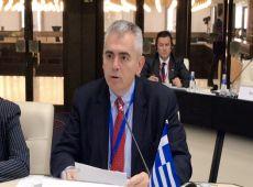 Μ. Χαρακόπουλος για Ελληνοτουρκικά, Συγκεντρώσεις και Παραδικαστικό: Το ότι συνομιλούμε με την Τουρκία δεν σημαίνει ότι υποχωρούμε!