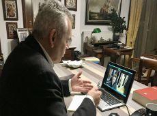Υπ. πολιτισμού σε Μ.Χαρακόπουλο:Το Συμβούλιο Μνημείων Θεσσαλίας θα γνωμοδοτήσει για το φωτοβολταϊκό στην Αετορράχη
