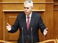 """Μ. Χαρακόπουλος προς υπ. Υγείας: """"Εφοδιάστε τους οδοντίατρους με το αναγκαίο υγειονομικό υλικό"""""""