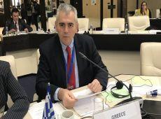 """Μ. Χαρακόπουλος από Σόφια: """"Όχι στη μείωση αγροτικών επιδοτήσεων και ΚΑΠ!"""""""