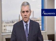 """Μάξιμος Χαρακόπουλος: """"Άνευ αξίας οι διαβεβαιώσεις Καμμένου!"""""""