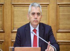 """Μ. Χαρακόπουλος: """"Κανόνες για την προστασία παιδιών στο Facebook"""""""