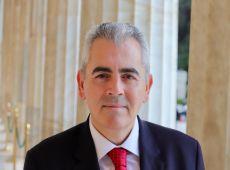 """Μ. Χαρακόπουλος: """"Στις 17 Σεπτεμβρίου η μελέτη για τα αρδευτικά Σμοκόβου"""""""