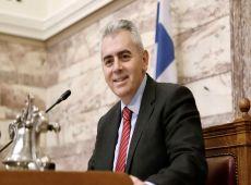 Μάξιμος Χαρακόπουλος: Το βαμβάκι να αποκτήσει πάλι την παλιά του αίγλη!