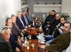 """Μ.Χαρακόπουλος: """"Απαγόρευση παραγωγής ΠΟΠ σε εισαγωγείς πρόβειου γάλακτος!"""""""