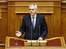 """Μάξιμος Χαρακόπουλος: """"Η αγωνία για το δημογραφικό δεν είναι συντηρητική αγκύλωση"""""""