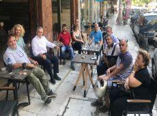 """Μάξιμος: Να αρθεί ο """"σκόπελος"""" των δασικών χαρτών για την αποζημίωση των εργαζομένων της ΕΑΣ Λάρισας"""