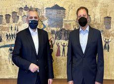 Λιβανός προς Χαρακόπουλο: Για τον Φ/Σ Αετοράχης θα ληφθούν υπόψη όλες οι επιπτώσεις