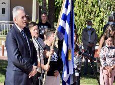 Μ. Χαρακόπουλος από Ελευθέριο: Πότισαν με το αίμα τους το δένδρο της Ελευθερίας! (Φωτό)