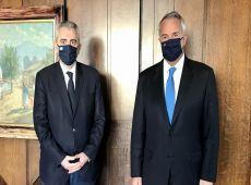 Βορίδης προς Μάξιμο: Δεν υπάρχει δυνατότητα μετάταξης πρώην υπαλλήλων της ΑΤΕ