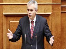 "M. Χαρακόπουλος: Να επανεξεταστεί η δημιουργία φωτοβολταϊκών στην Αετοράχη • Kινδυνεύει να μετατραπεί σε ""χωριό ηλιακών συλλεκτών"""