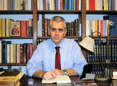 Μ. Χαρακόπουλος: Η κοινωνία απαιτεί αναβάθμιση της παιδείας και αξιολόγηση εκπαιδευτικών